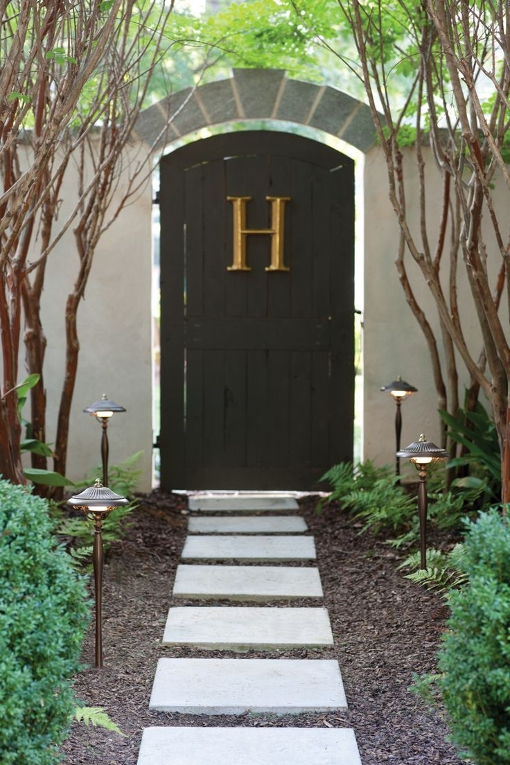 Inspiration about 117 Best Hinkley Lighting Images On Pinterest | Exterior Lighting With Hinkley Lighting For Home Garden (#2 of 15)