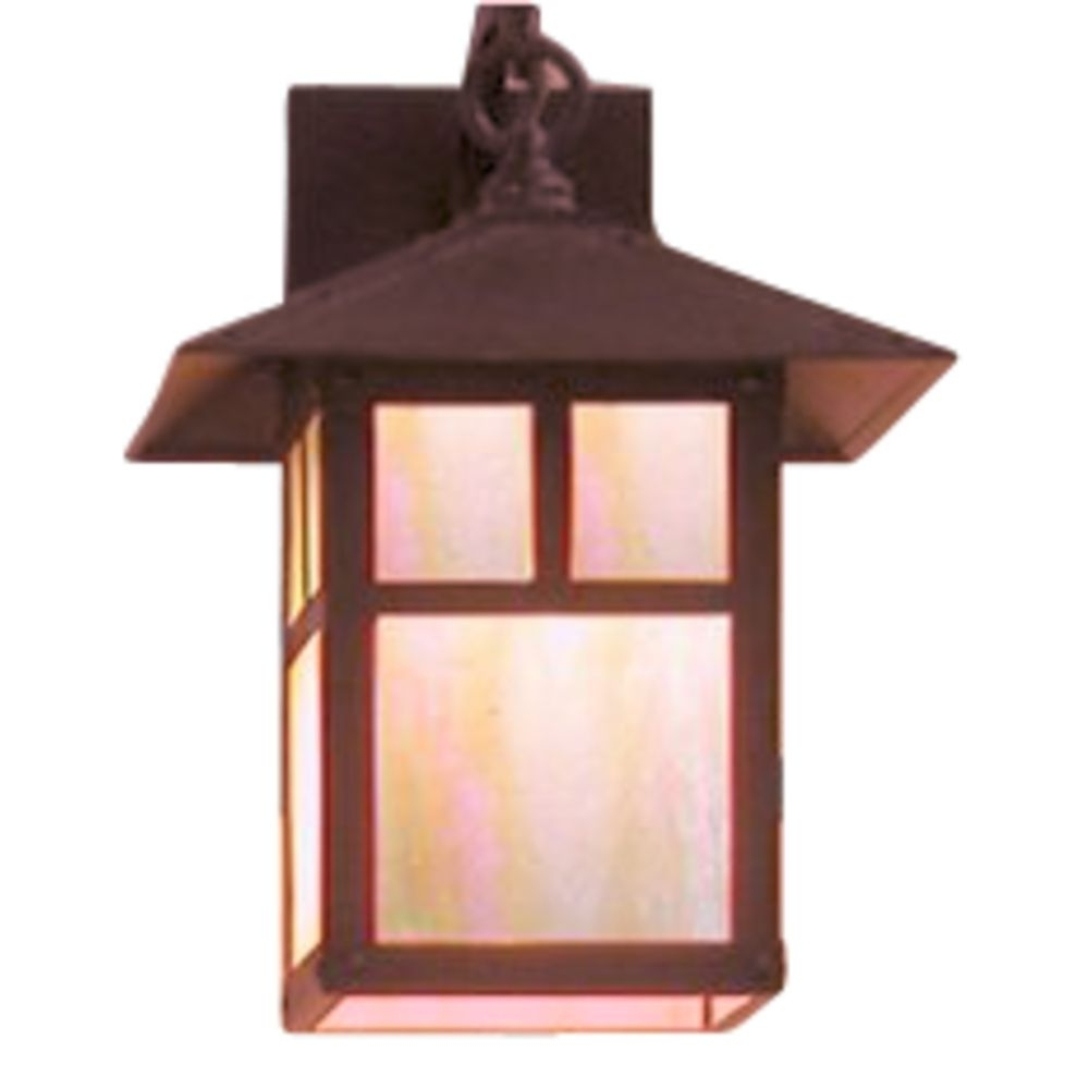 Inspiration about 12 7/8 Inch Copper Outdoor Wall Light | Eb 9T Rc Gw | Destination Throughout Craftsman Outdoor Wall Lighting (#9 of 15)
