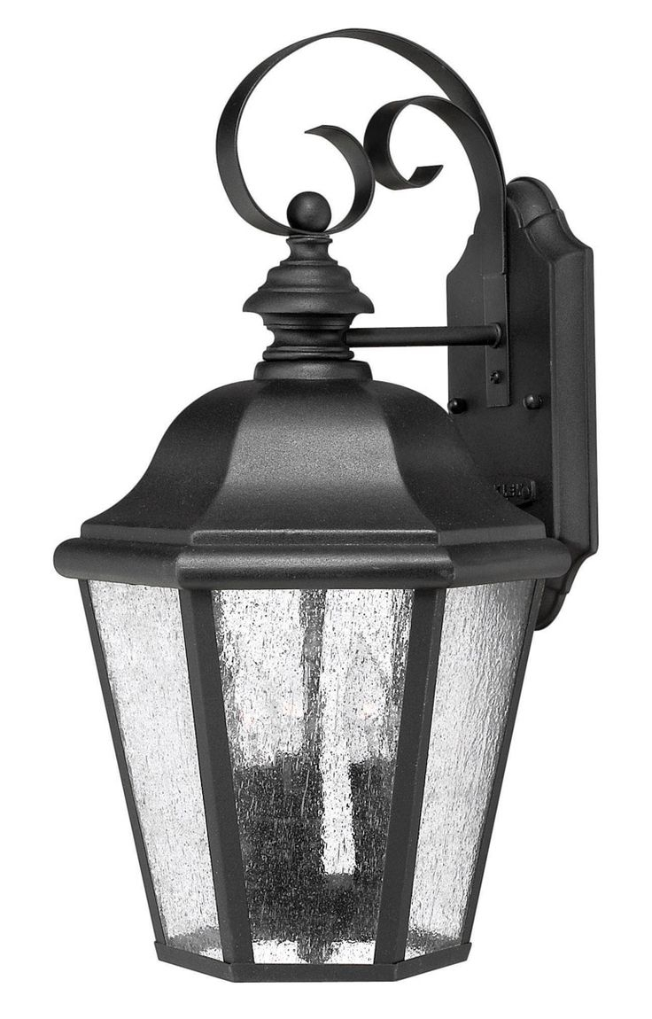 13 Best More Outdoor Sconces Installeddallas Landscape Lighting Pertaining To Extra Large Wall Mount Porch Hinkley Lighting (#1 of 15)