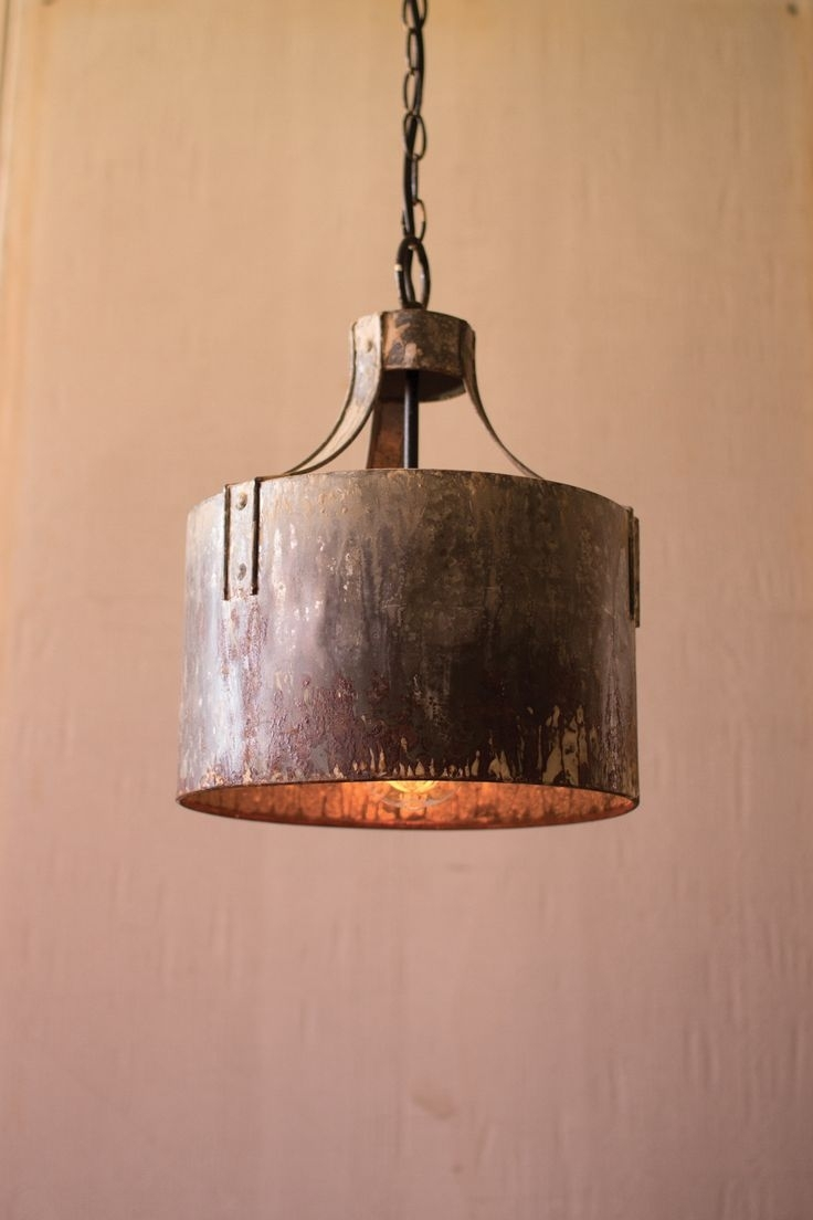 14 Best Lighting Images On Pinterest | Chandeliers, Lamps And Inside Modern Rustic Outdoor Lighting Att Wayfair (View 8 of 15)
