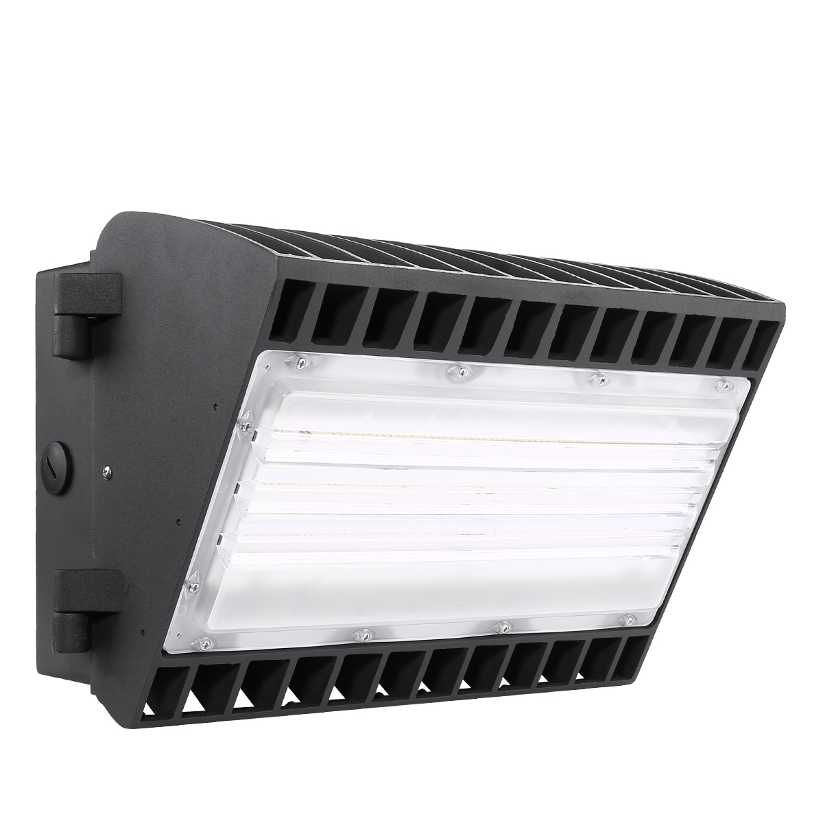 Inspiration about 150 Watt Led Wall Pack Semi Cutoff 16000Lm Daylight White Waterproof Inside Outdoor Wall Pack Lighting (#10 of 15)