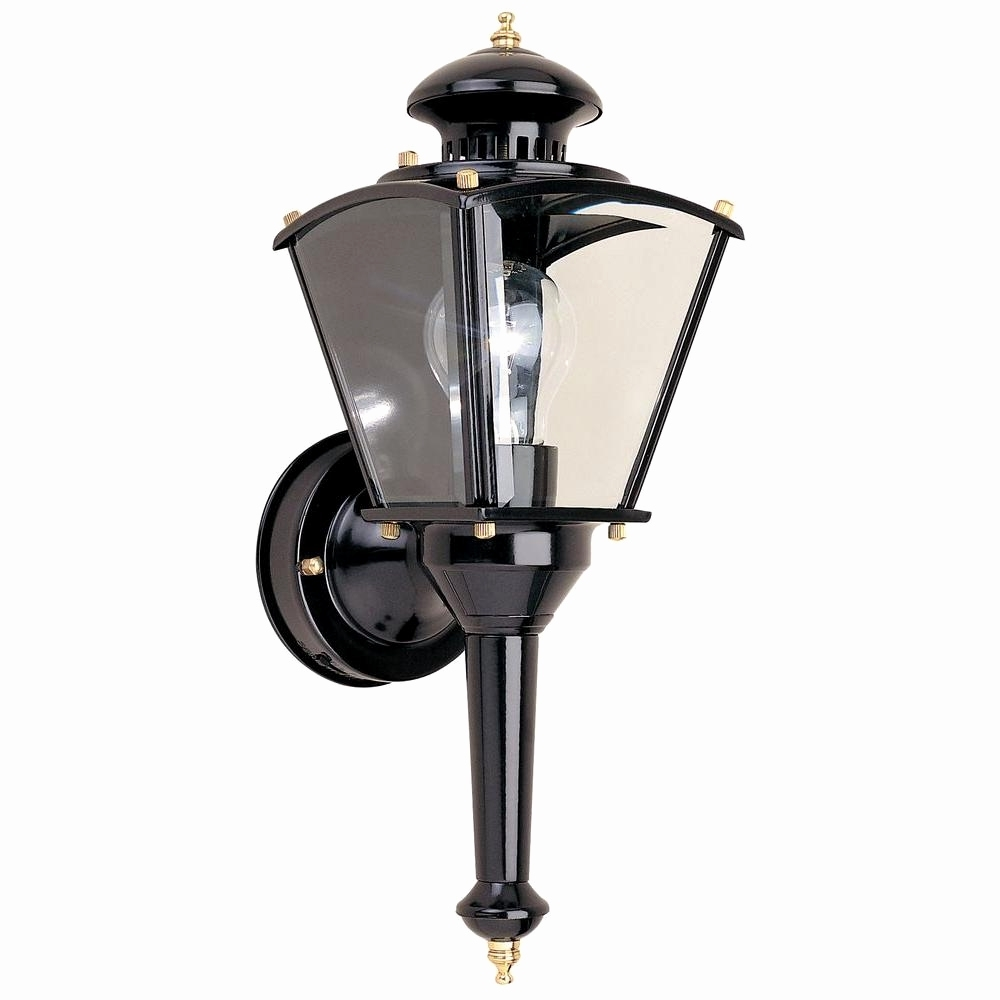 Inspiration about 20 Fresh Hampton Bay Outdoor Lighting Replacement Parts | Best Home Intended For Hampton Bay Outdoor Wall Lighting (#15 of 15)