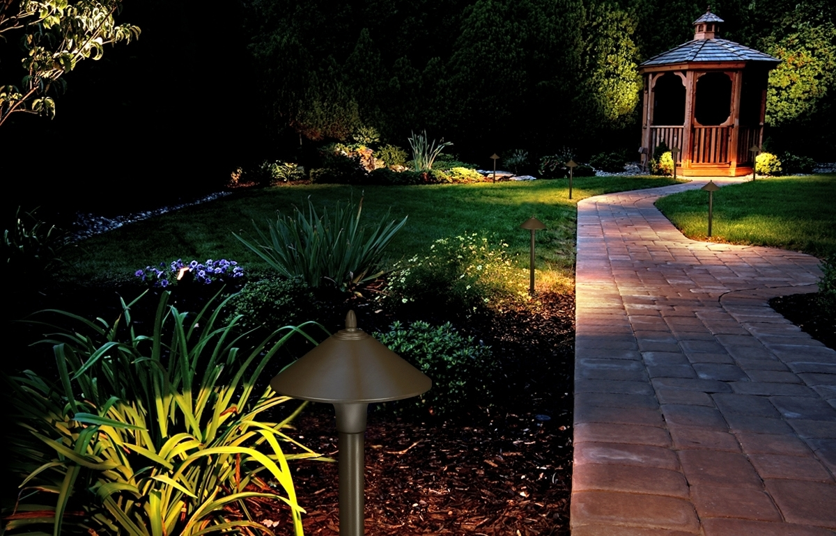 Inspiration about 20 Luxury Kichler Outdoor Landscape Lighting | Best Home Template Intended For Kichler Outdoor Landscape Lighting (#11 of 15)