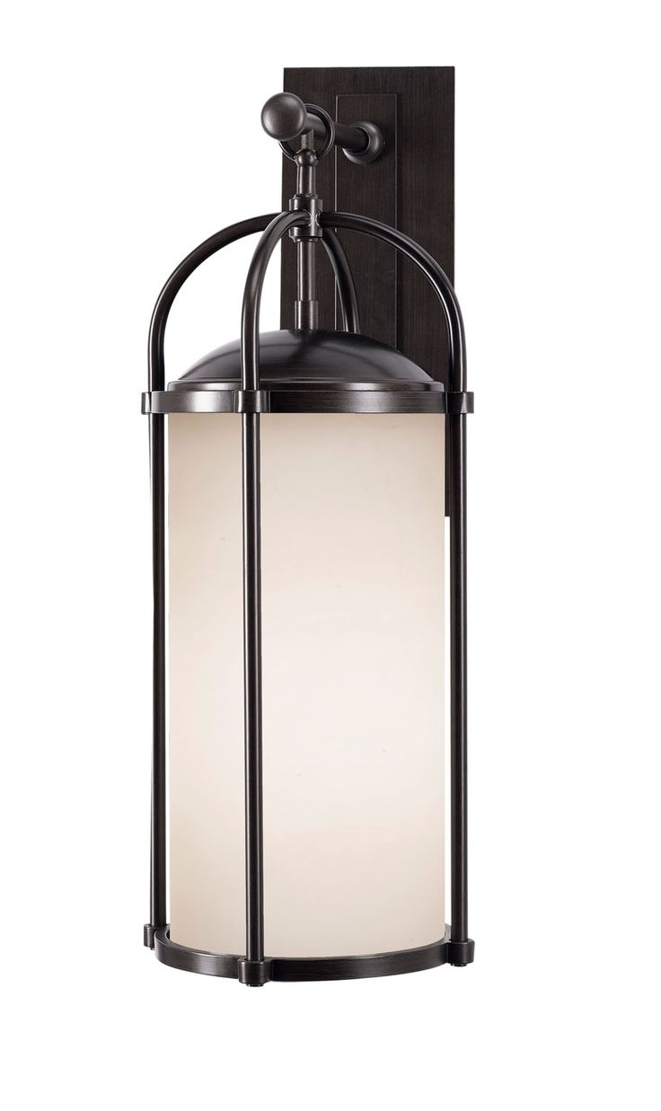 24 Best Outdoor Lighting Images On Pinterest | Outdoor Walls Pertaining To Modern Rustic Outdoor Lighting Att Wayfair (View 5 of 15)