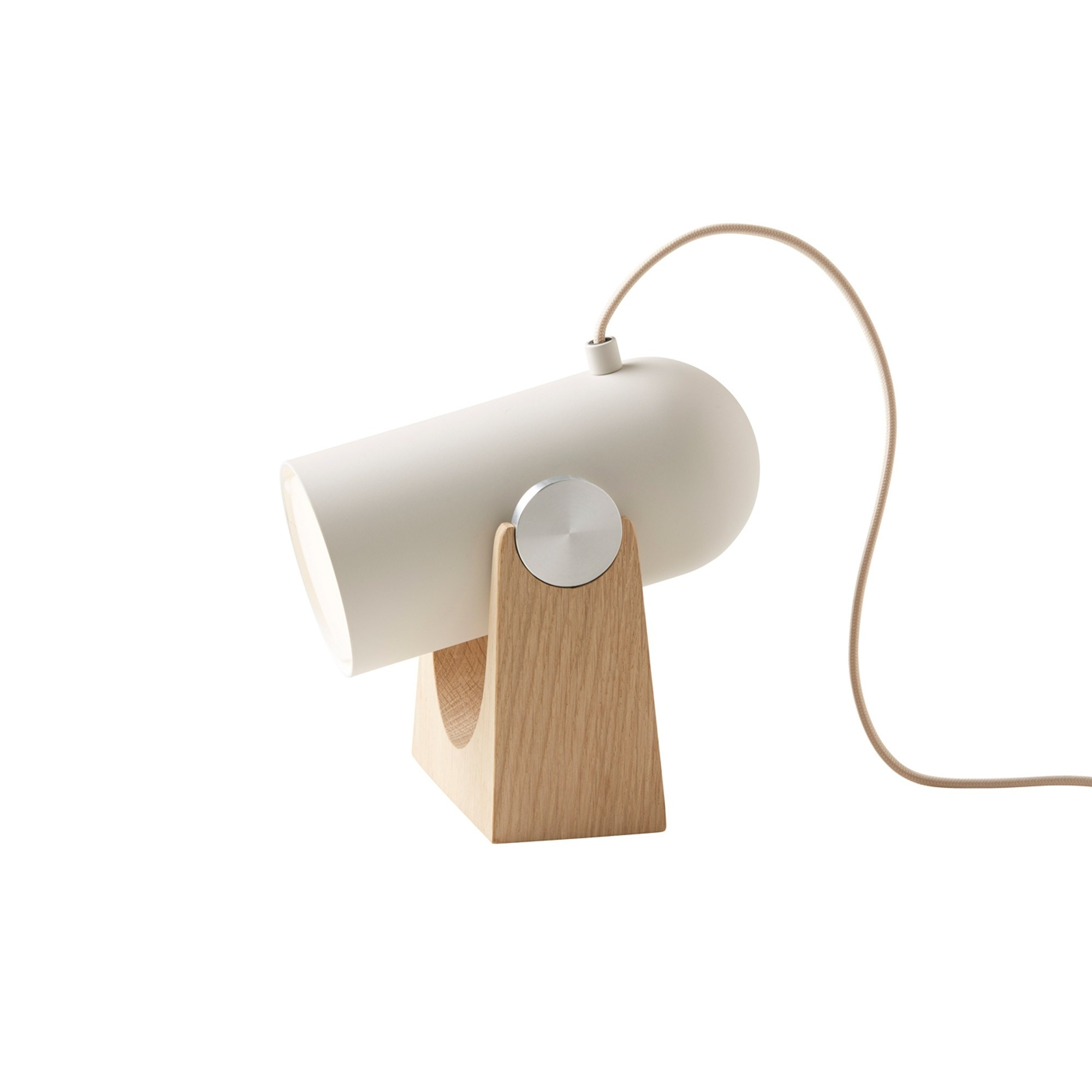 Inspiration about 260 Carronade Table/wall Lamp – Sand | Skandium In Rona Outdoor Wall Lighting (#2 of 15)