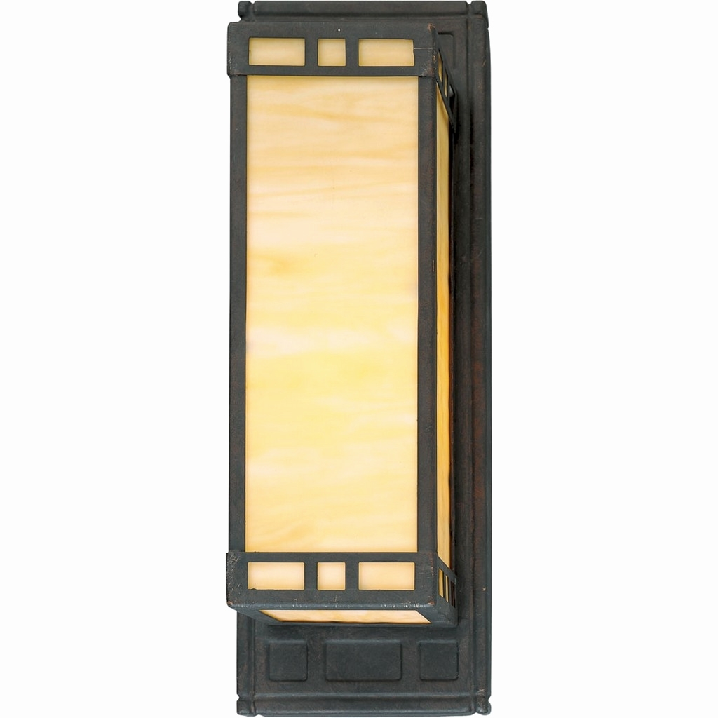 Inspiration about 30 Best Of Low Voltage Wall Light Pictures | Modern Home Interior Inside Arts And Crafts Outdoor Wall Lighting (#8 of 15)