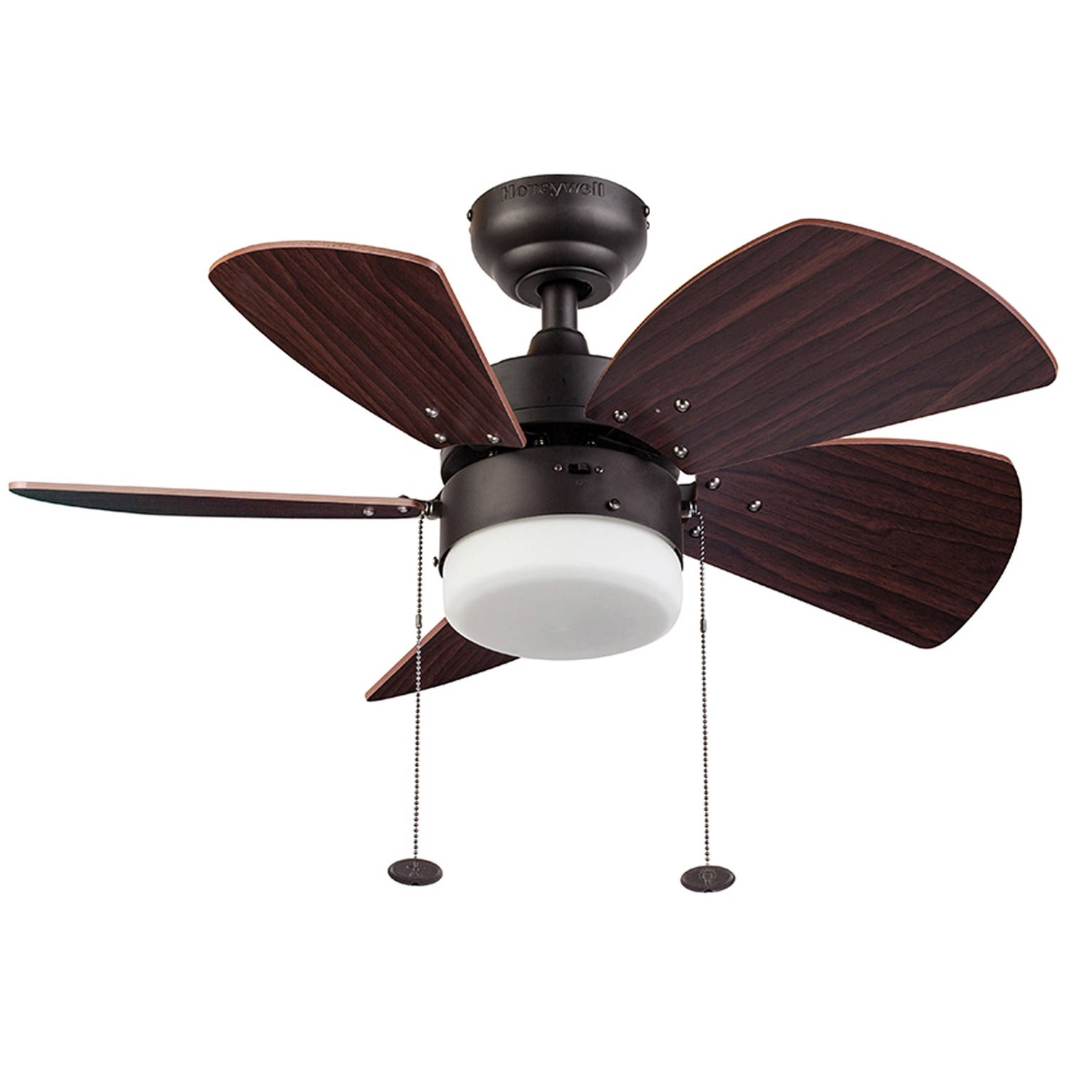 "Inspiration about 30"" Honeywell Lenox Ceiling Fan, Bronze – Walmart In Outdoor Ceiling Fans With Lights At Walmart (#9 of 15)"