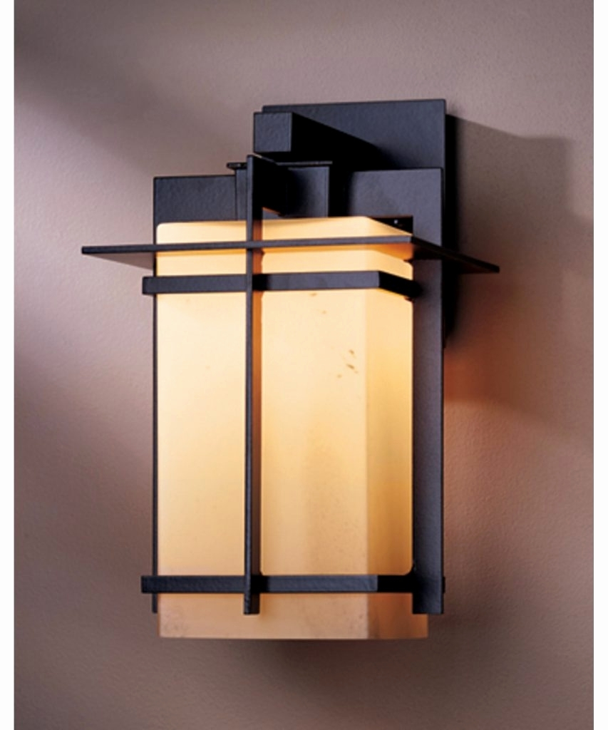 Inspiration about 30 Inspirational Contemporary Outdoor Wall Lighting Fixtures Pertaining To Contemporary Outdoor Wall Lighting Fixtures (#7 of 15)