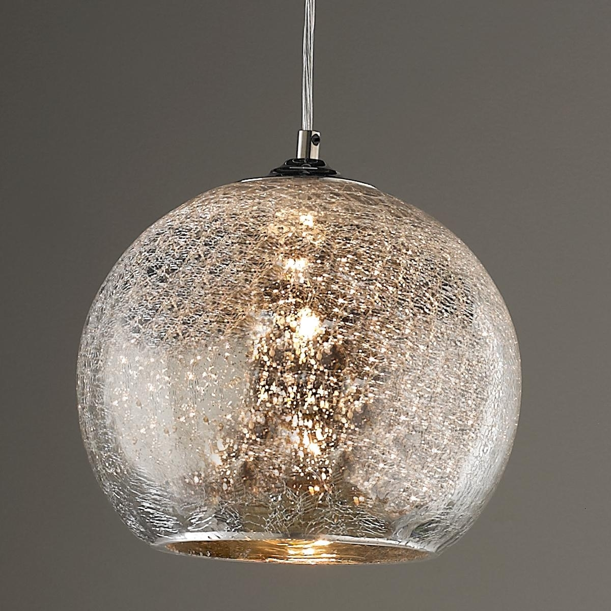 32 Most Artistic Amusing Crackle Glass Pendant Lights On Art Light For Outdoor Rattan Hanging Lights (View 2 of 15)
