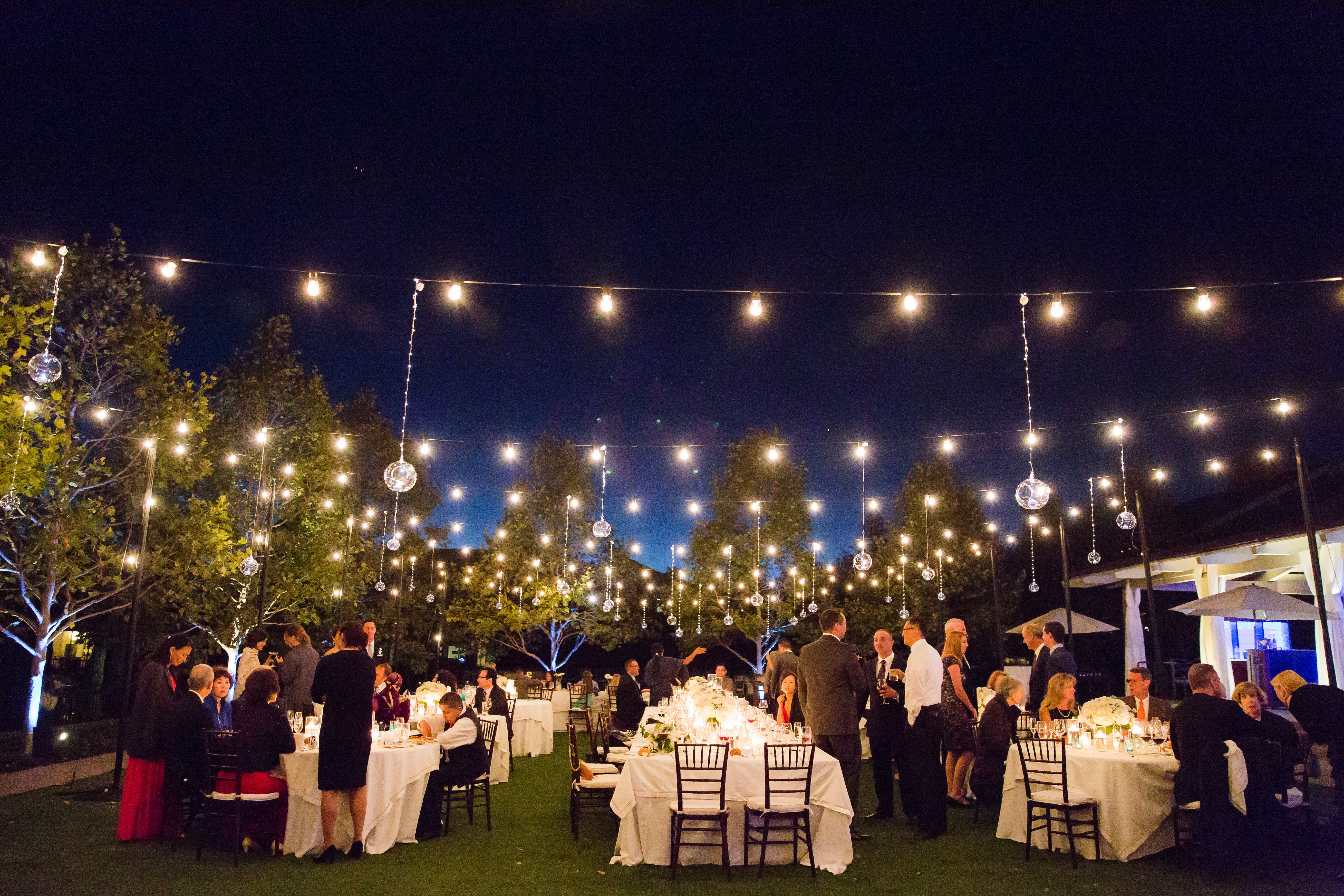 Inspiration about 33+ Luxurius Hanging Lights For | Oksunglassesn Regarding Hanging Lights For Outdoor Wedding (#3 of 15)