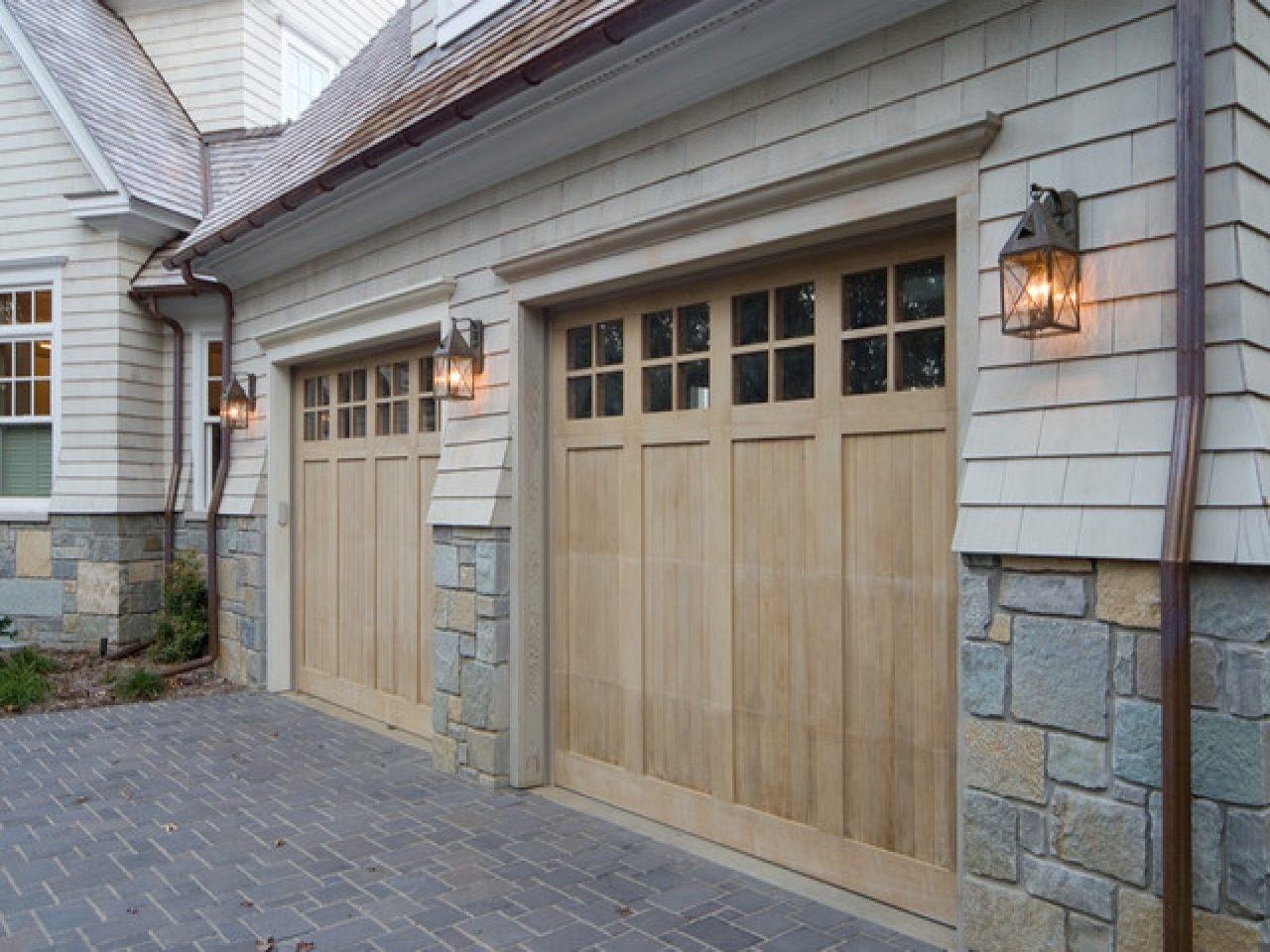 Inspiration about 40 Outdoor Lights For Garage Door, Garage Transitional Outdoor Wall In Outdoor Wall Garage Lights (#3 of 15)