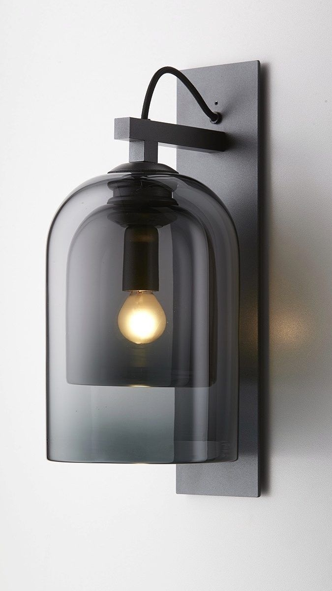 Inspiration about 410 Best Lighting_Wall Lamp / Sconce Images On Pinterest | Sconces Within Australia Outdoor Wall Lighting (#2 of 15)