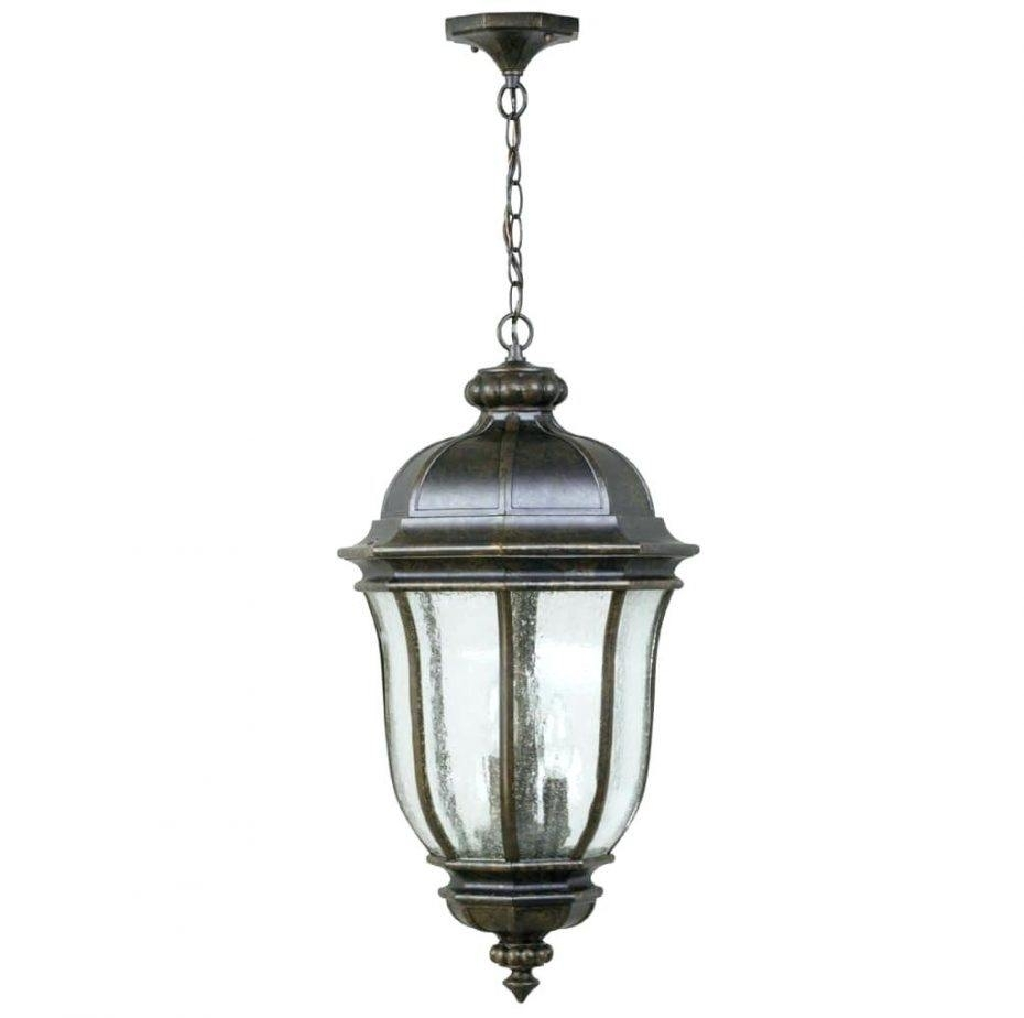 42 Types Showy French Style Metal Outdoor Hanging Pendant Lighting In Melbourne Outdoor Hanging Lights (#1 of 15)