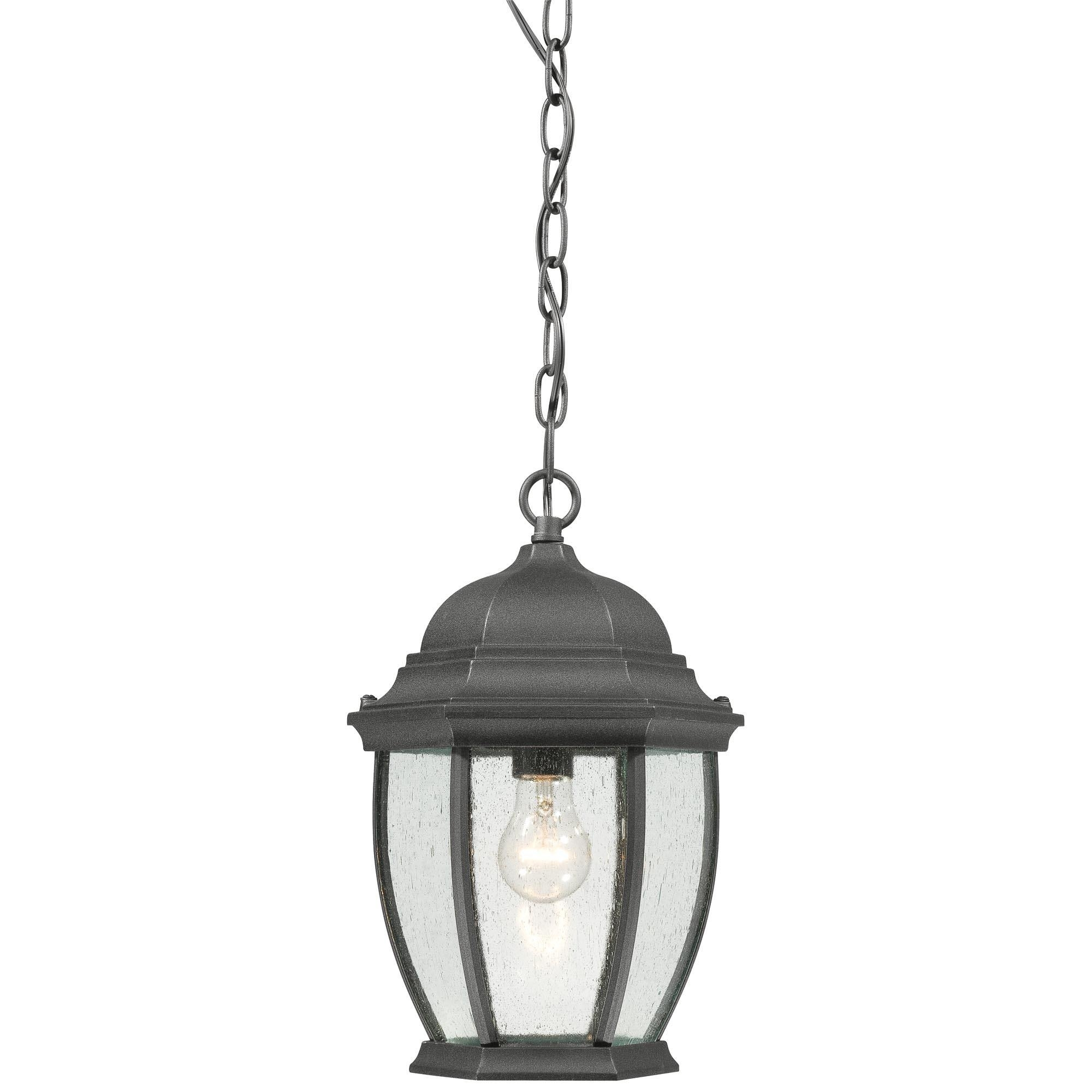 44 Creative Good Looking Outdoor Pendant Lighting Fixtures Covington Inside Outdoor Hanging Lights From Canada (#1 of 15)