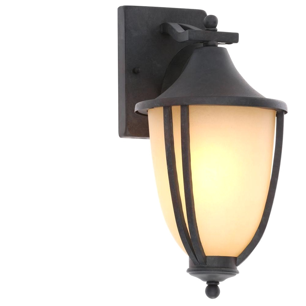 Inspiration about 46 Ides Dimages De Hampton Bay Outdoor Lighting Within Hampton Bay Outdoor Wall Lighting (#11 of 15)
