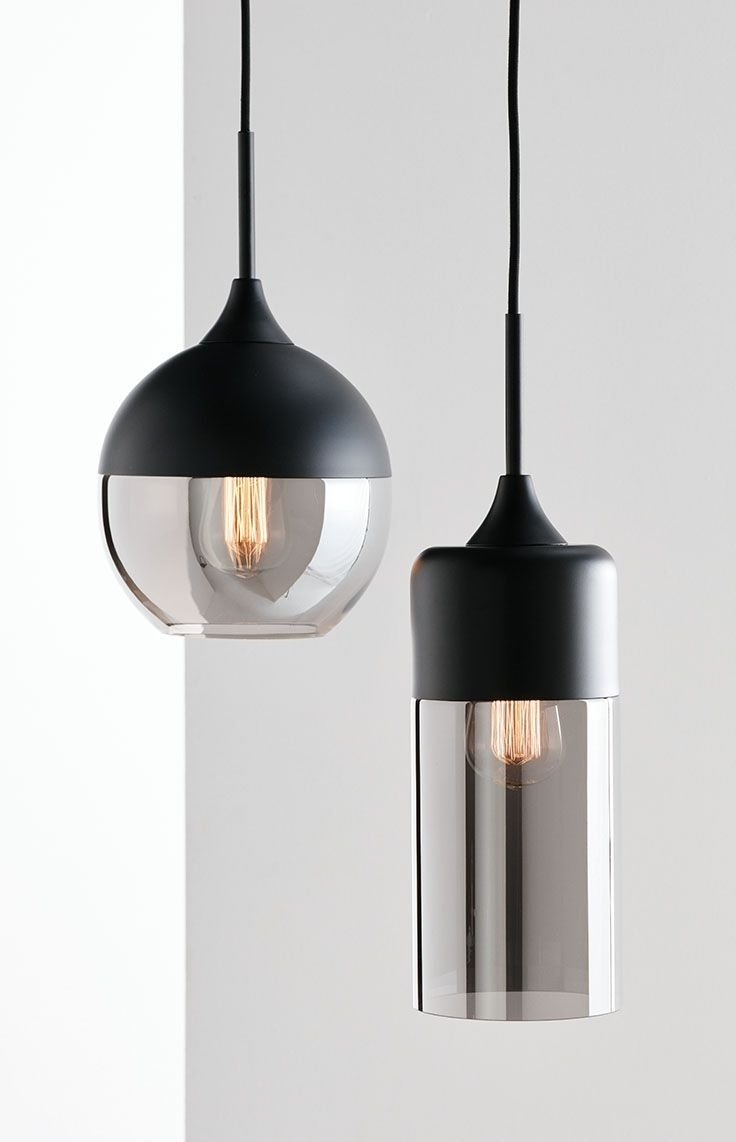 Inspiration about 476 Best Lighting | Pendant Images On Pinterest | Night Lamps Pertaining To Modern Outdoor Pendant Cylinder Lighting Fixtures (#4 of 15)