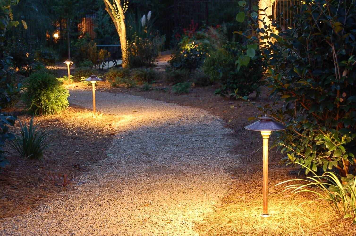 Inspiration about 5 Perfect Path Lights For The Home – Louie Lighting Blog With Outdoor Hanging Low Voltage Lights (#15 of 15)