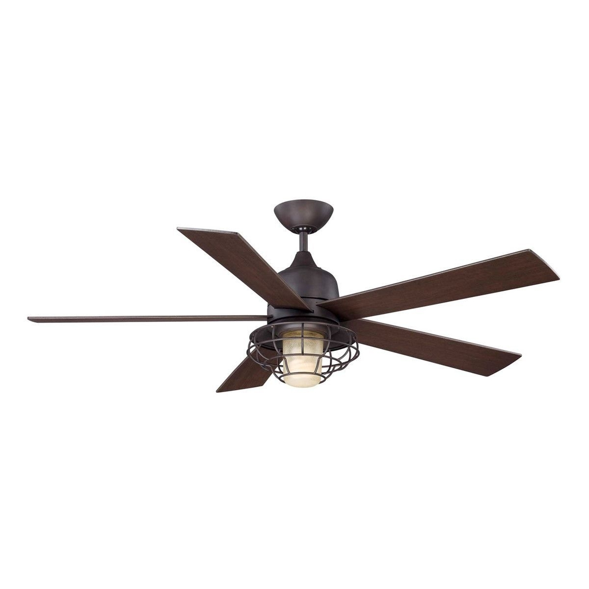 "Inspiration about 52"" Hyannis Damp Location Ceiling Fan 