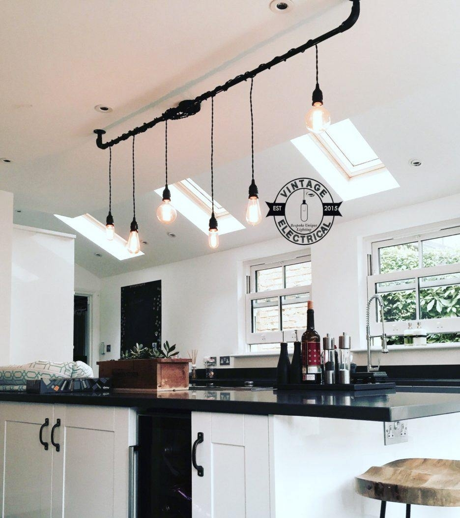 Inspiration about 63 Most Enjoyable Kitchen Design Awesome Track Lighting Pendant With Outdoor Ceiling Track Lighting (#12 of 15)