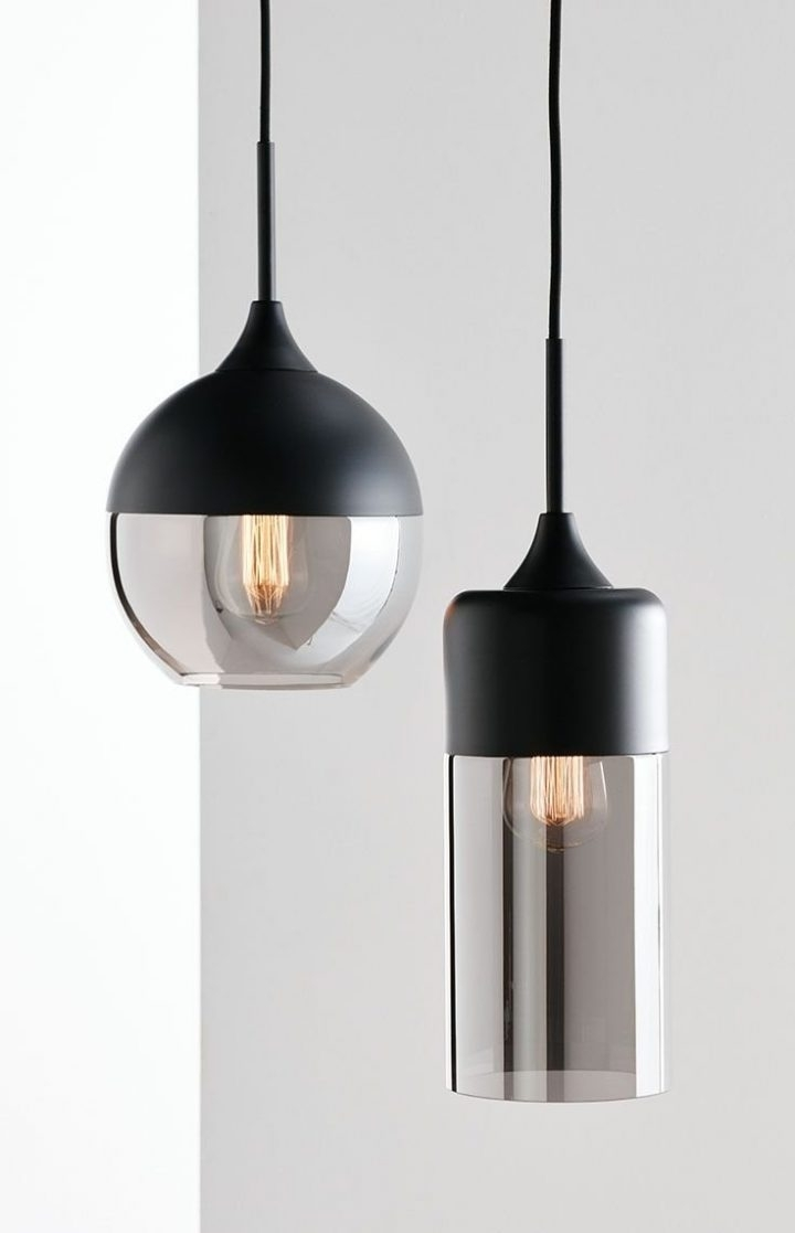 Inspiration about 66 Great Modern Pendant Light Matte Black Bronze Lantern Round With Round Outdoor Hanging Lights (#7 of 15)