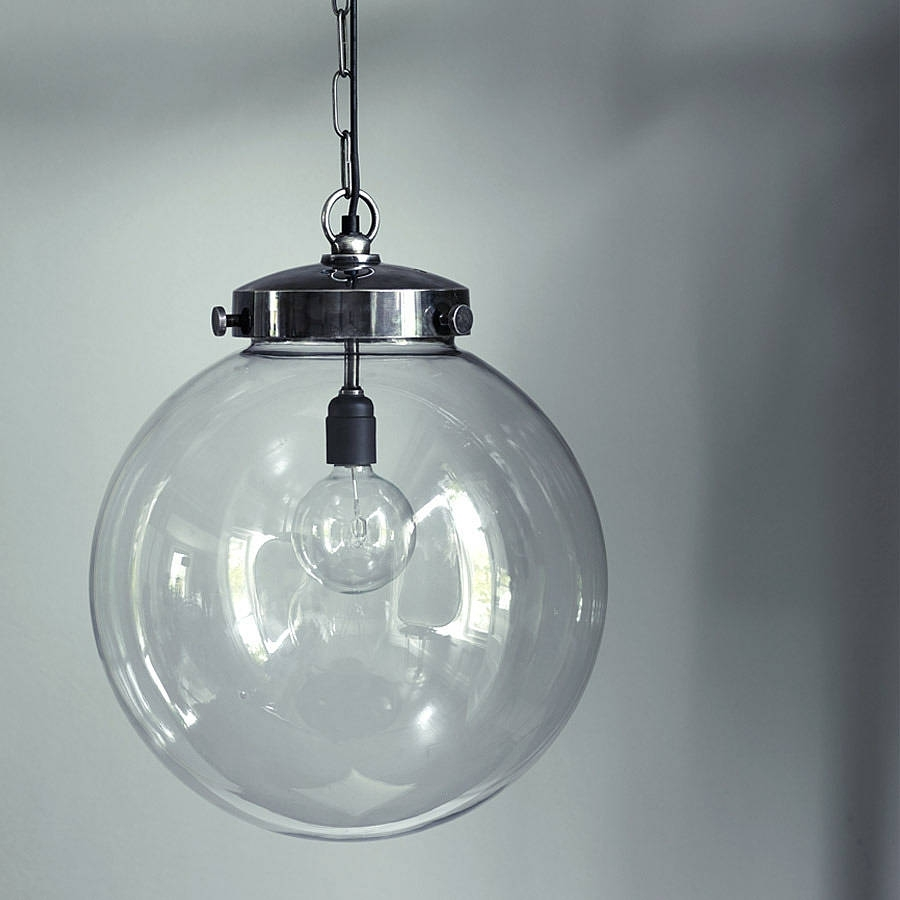 68 Beautiful Good Looking Large Glass Pendant Light Awe Inspiring On Intended For Outdoor Hanging Orb Lights (View 11 of 15)