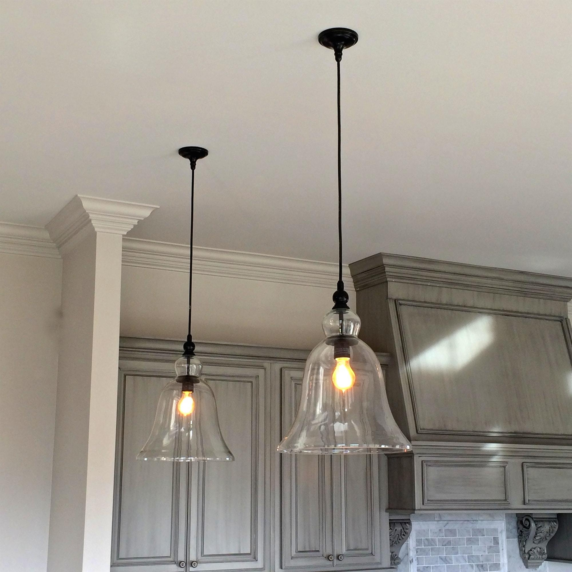 68 Creative Preferable Light Kitchen Pendant Glass Hanging Lights Uk With Melbourne Outdoor Ceiling Lights (#1 of 15)