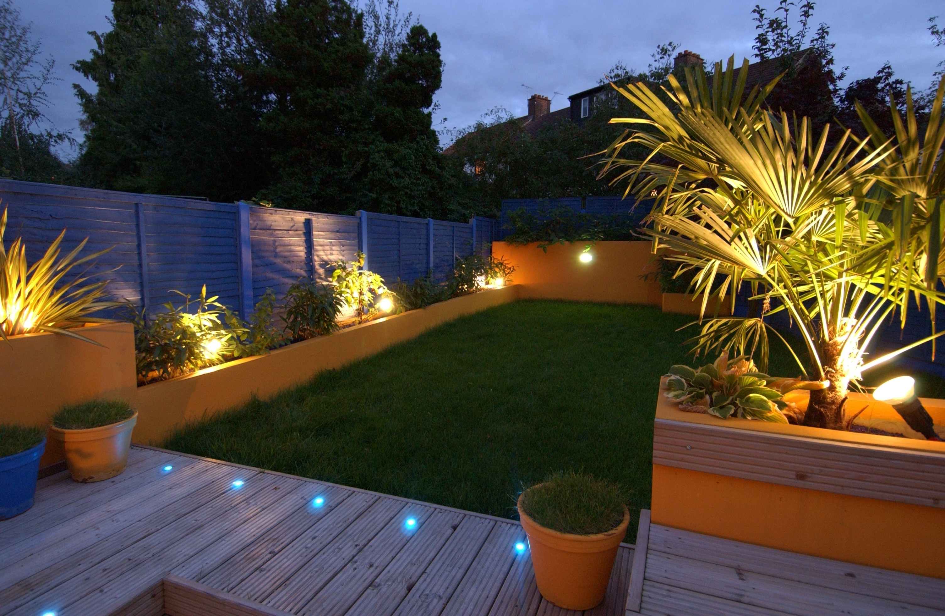 8 Reasons Why Every Home Should Have Outdoor Lighting Juice Within Electric Outdoor Lighting Garden (View 4 of 15)