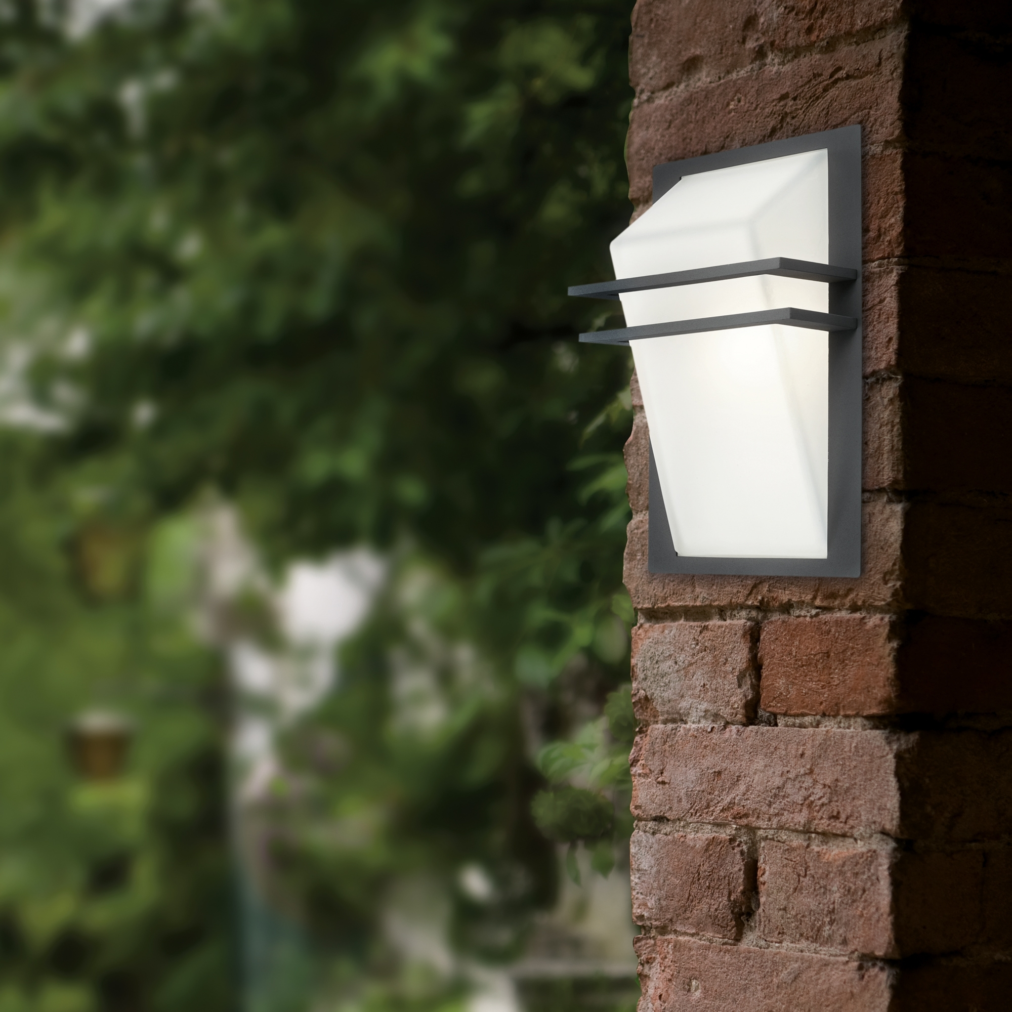 83432 / Park / Outdoor Lighting / Main Collections / Products – Eglo Regarding Eglo Outdoor Lighting (View 7 of 15)
