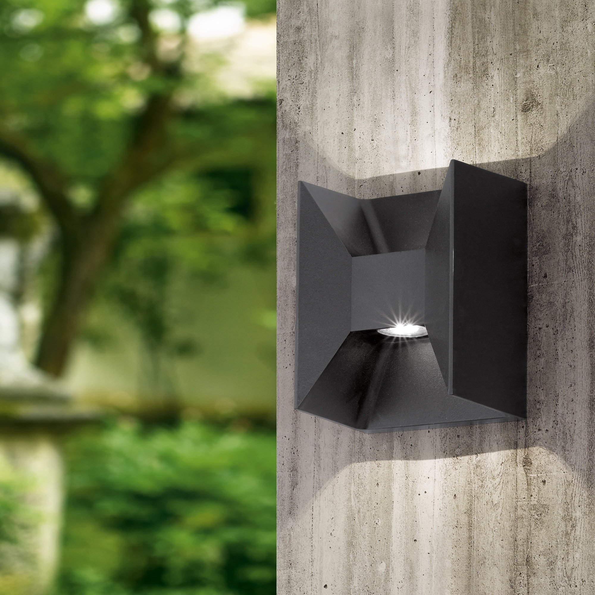 Inspiration about 93319 / Morino / Outdoor Lighting / Main Collections / Products Throughout Eglo Outdoor Lighting (#12 of 15)
