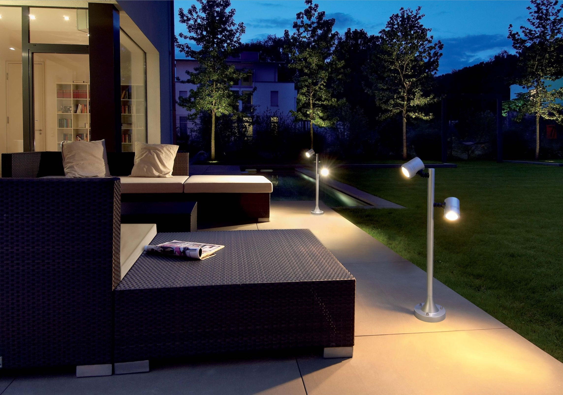 About Outdoor Lighting Gardens Plus Garden Ideas Pictures ~ Savwi With Regard To Modern Outdoor And Garden Solar Lights (#1 of 15)