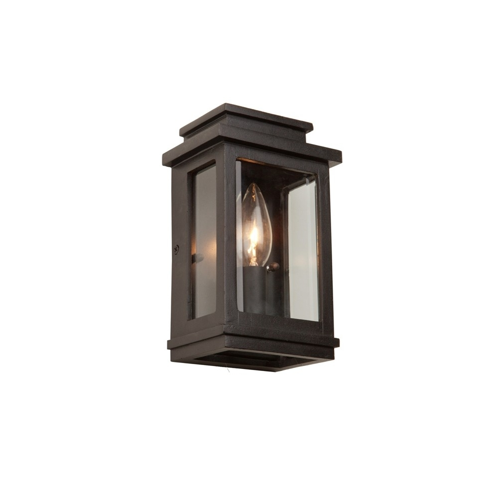 Ac8191Orb | Artcraft Lighting Within Oil Rubbed Bronze Outdoor Wall Lights (#1 of 15)