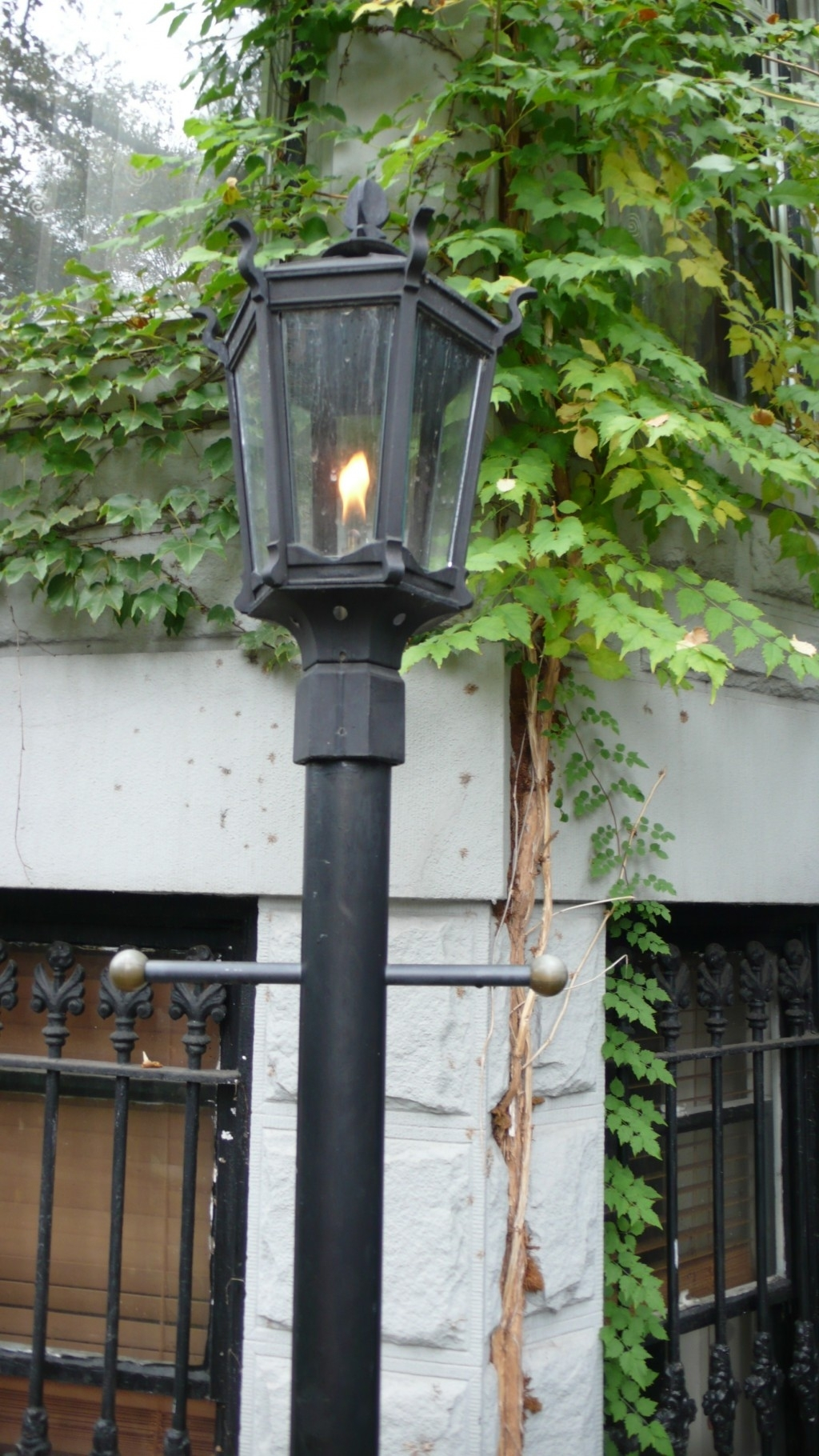 Accessories: Good Lamp Decoration In Natural Gas Light Fixtures Regarding Outdoor Hanging Gas Lights (View 15 of 15)