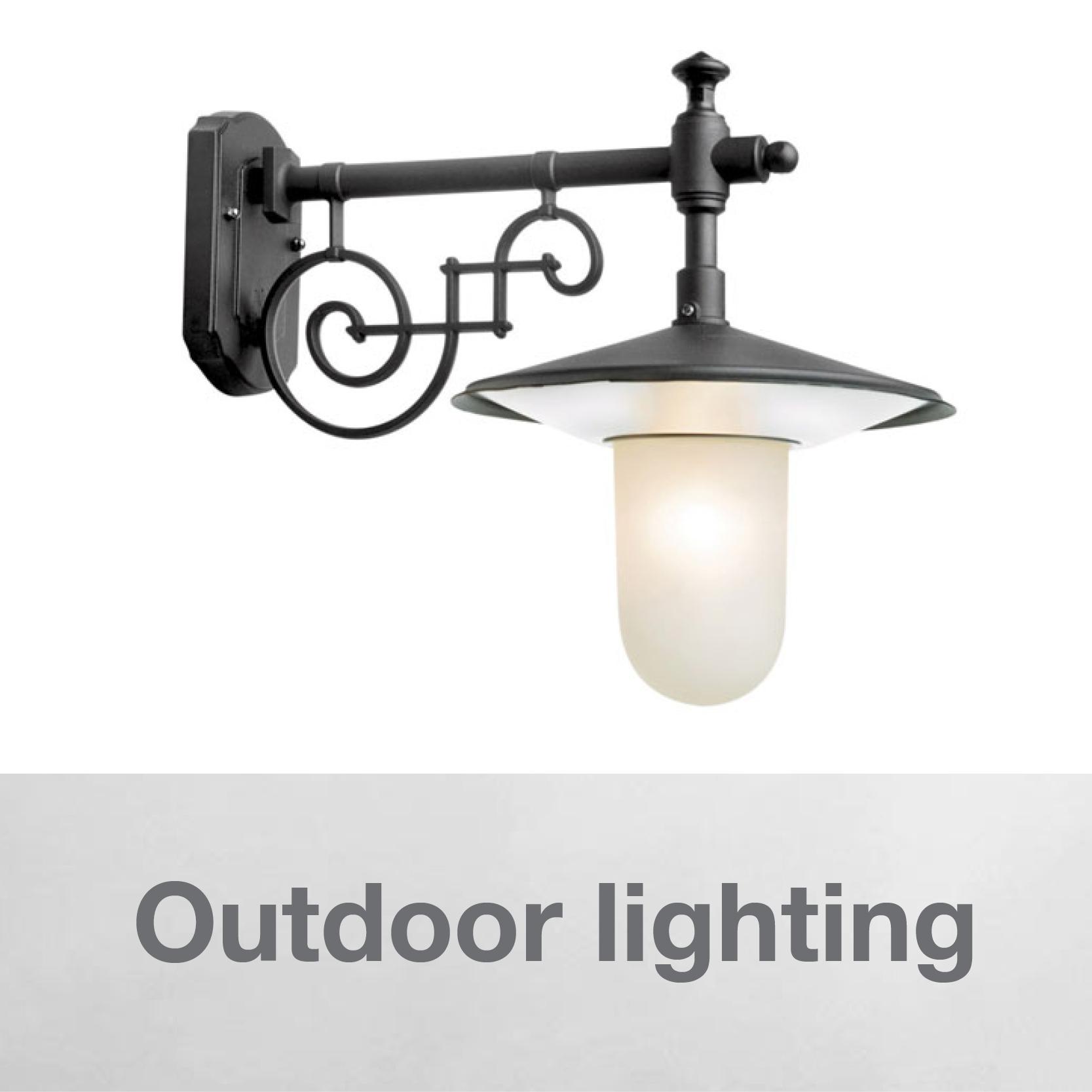 African Lighting – Lighting & Electrical Wholesalers Regarding Johannesburg Outdoor Wall Lights (#5 of 15)