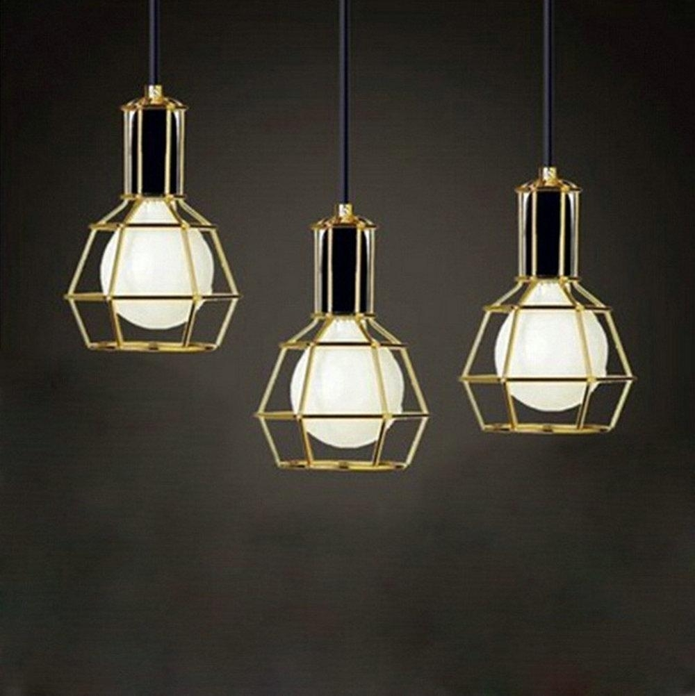 Agreeableodern Glass Pendant Lighting For Dining Room Kitchen Island With Outdoor Plastic Hanging Lights (#2 of 15)