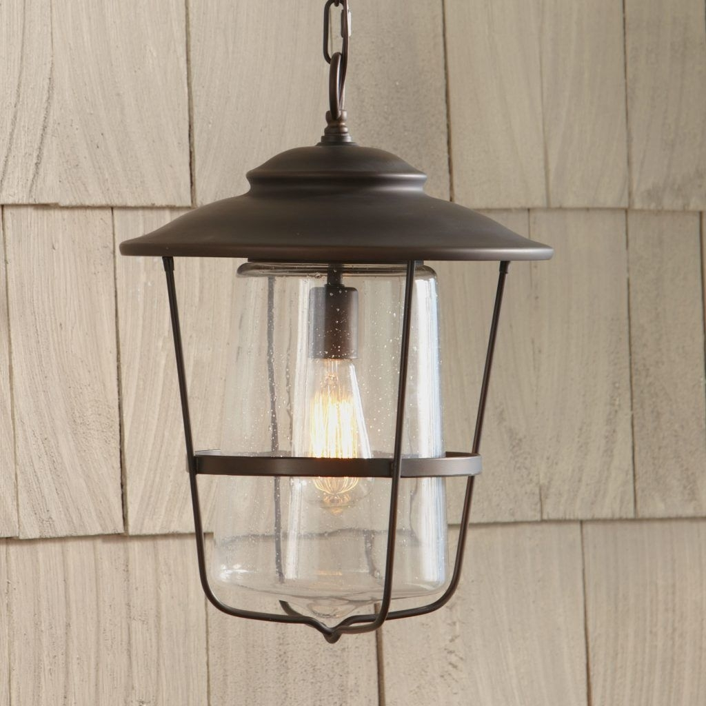 Amazing Pendant Lights Outdoor Hanging Wayfair Remington Lantern Pertaining To Wayfair Outdoor Hanging Lighting Fixtures (View 4 of 15)
