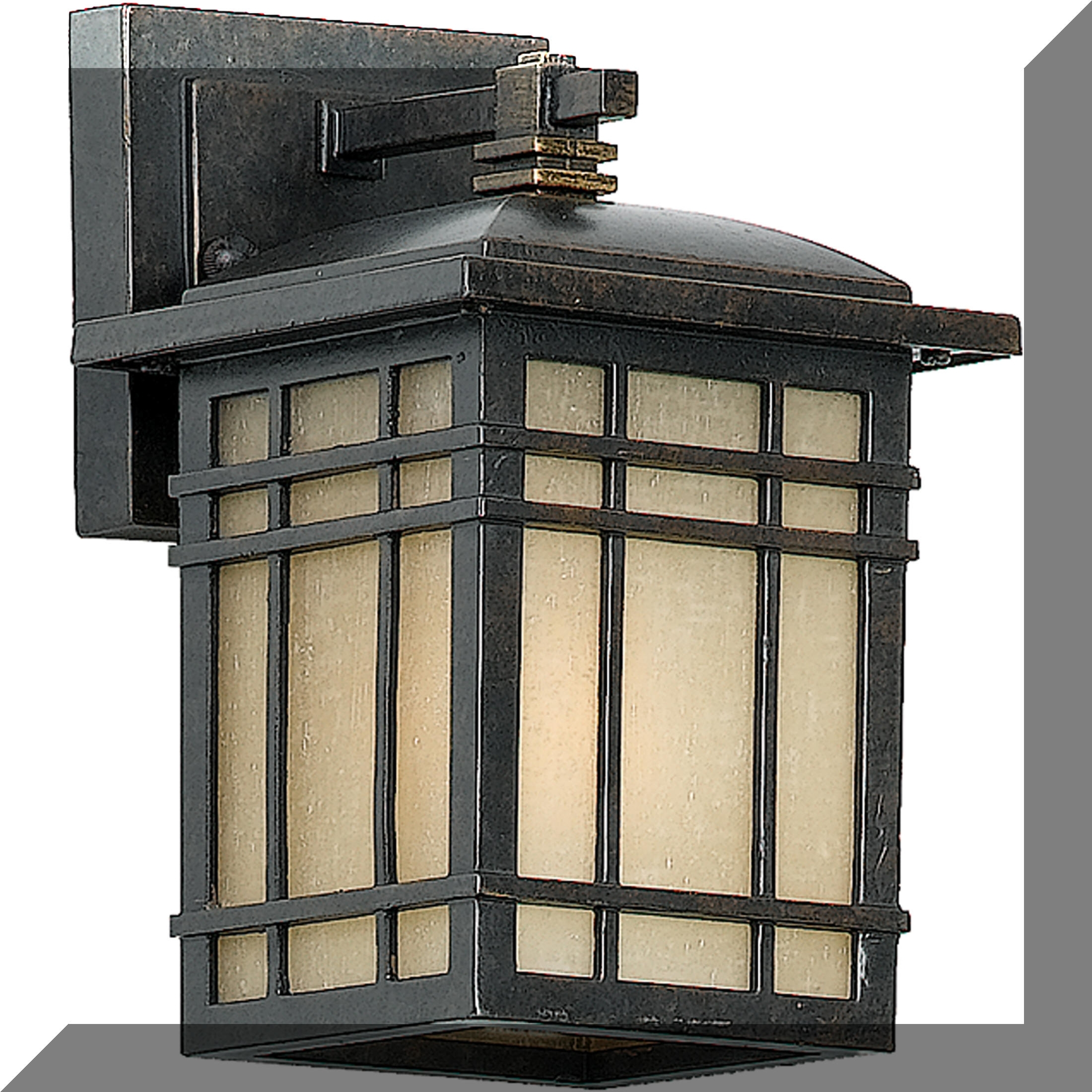 And Oriental Outdoor Lighting Fixtures Pertaining To Japanese Outdoor Wall Lighting (#3 of 15)