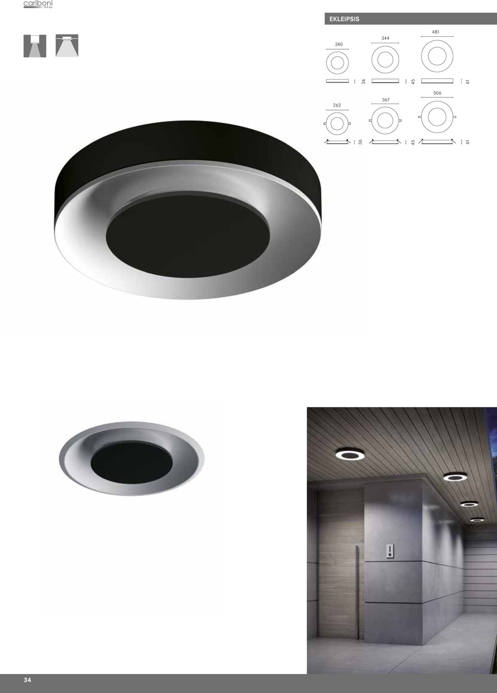 Architectural Exterior Recessed Lighting — Lighting Solutions Regarding Outdoor Recessed Ceiling Lights (#1 of 15)