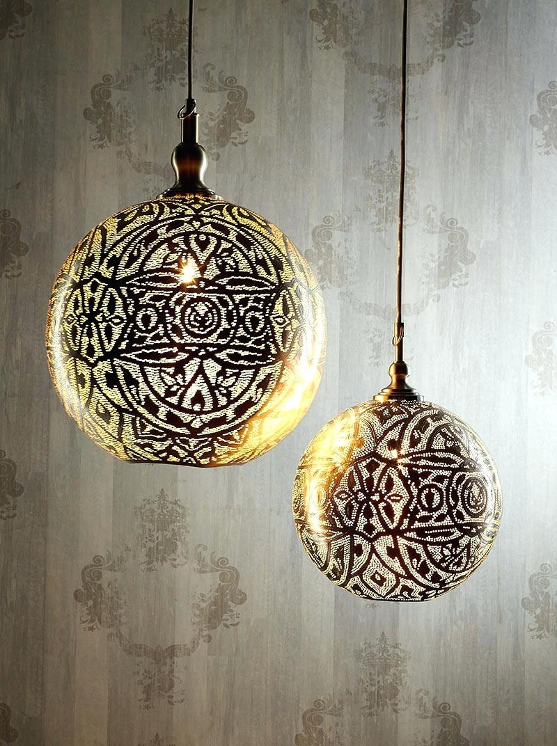 Articles With Teal Mini Pendant Lights Tag: Teal Pendant Light (#3 of 15)