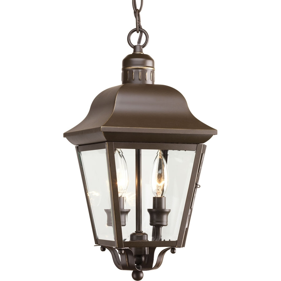 Attractive Outdoor Pendant Lights Pertaining To Home Decor Ideas In Bronze Outdoor Ceiling Lights (#1 of 15)