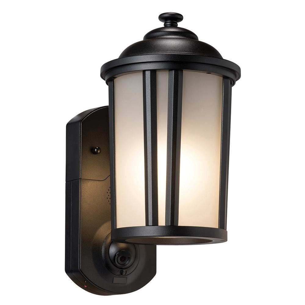 Attractive Outdoor Wall Mounted Lighting Regarding Motion Sensing For Outdoor Wall Mounted Lights (#4 of 10)