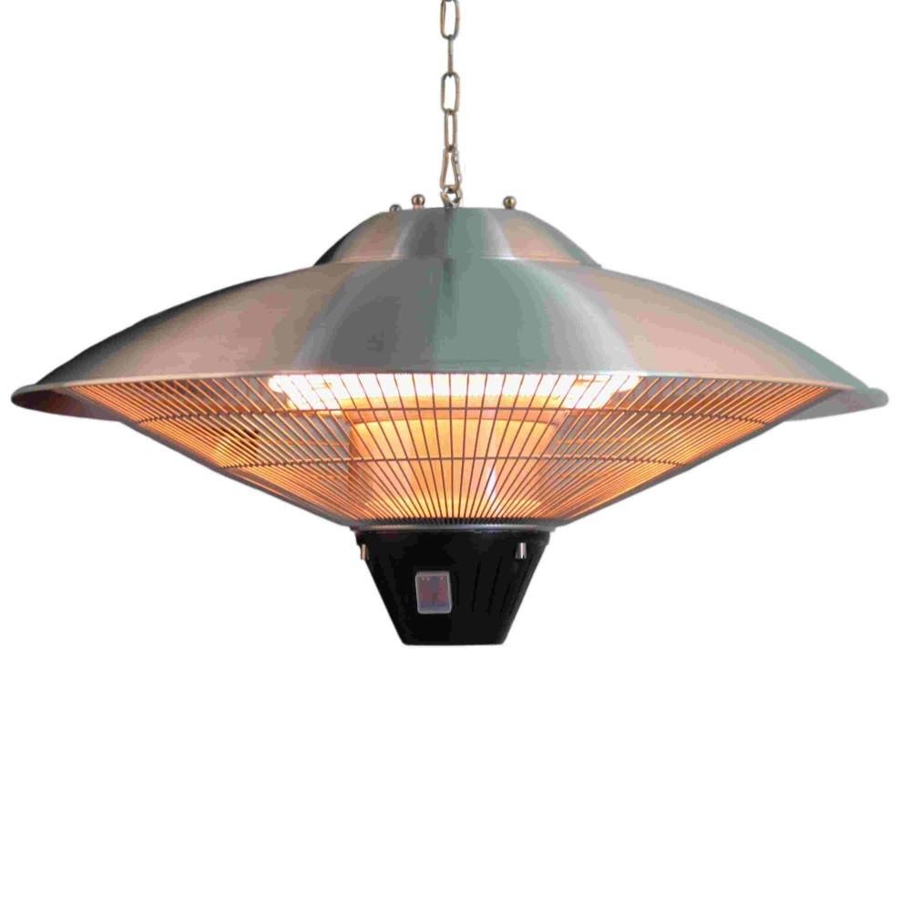 Popular Photo of Outdoor Hanging Heat Lamps