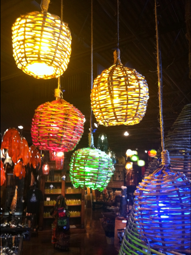 Popular Photo of Mexican Outdoor Hanging Lights
