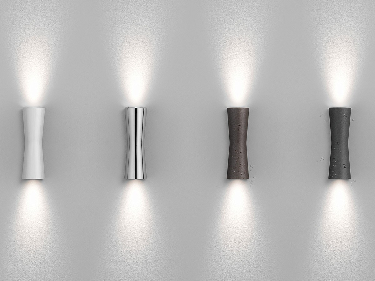 Battery Operated Outdoor Wall Sconce – Outdoor Designs With Regard To Battery Operated Outdoor Wall Lights (#3 of 15)