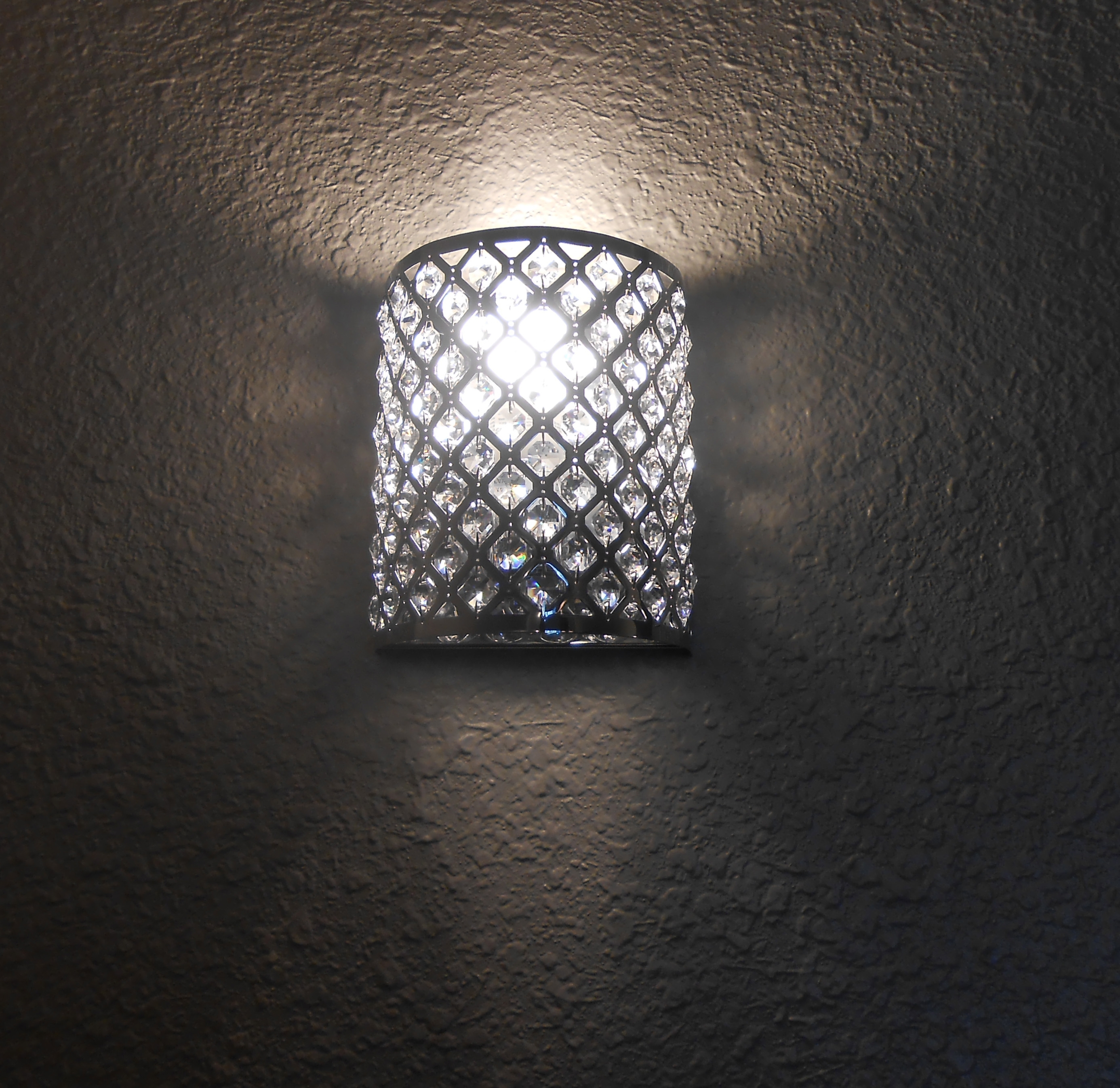 Battery Operated Wall Sconces Design Ideas As Home Accessories Intended For Tropical Outdoor Wall Lighting (#3 of 15)