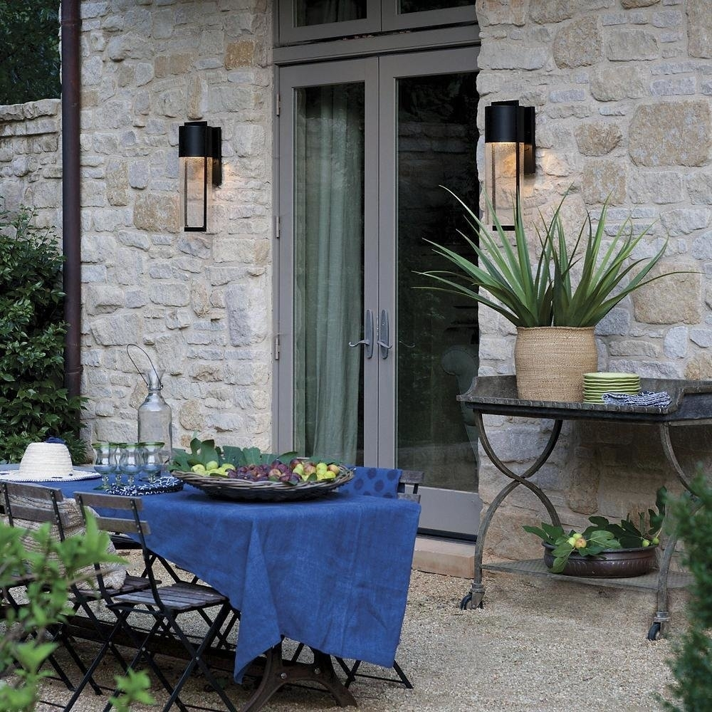 Beautiful And Elegant Hinkley Lighting — Awesome House Lighting With Regard To Modern Garden Landscape Hinkley Lighting (#1 of 15)