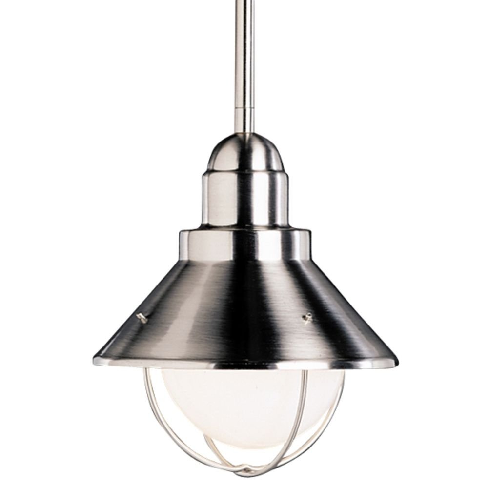 Belden Indoor Outdoor Pendant Pottery Barn With Light Fixtures In Indoor Outdoor Hanging Lights (#2 of 15)