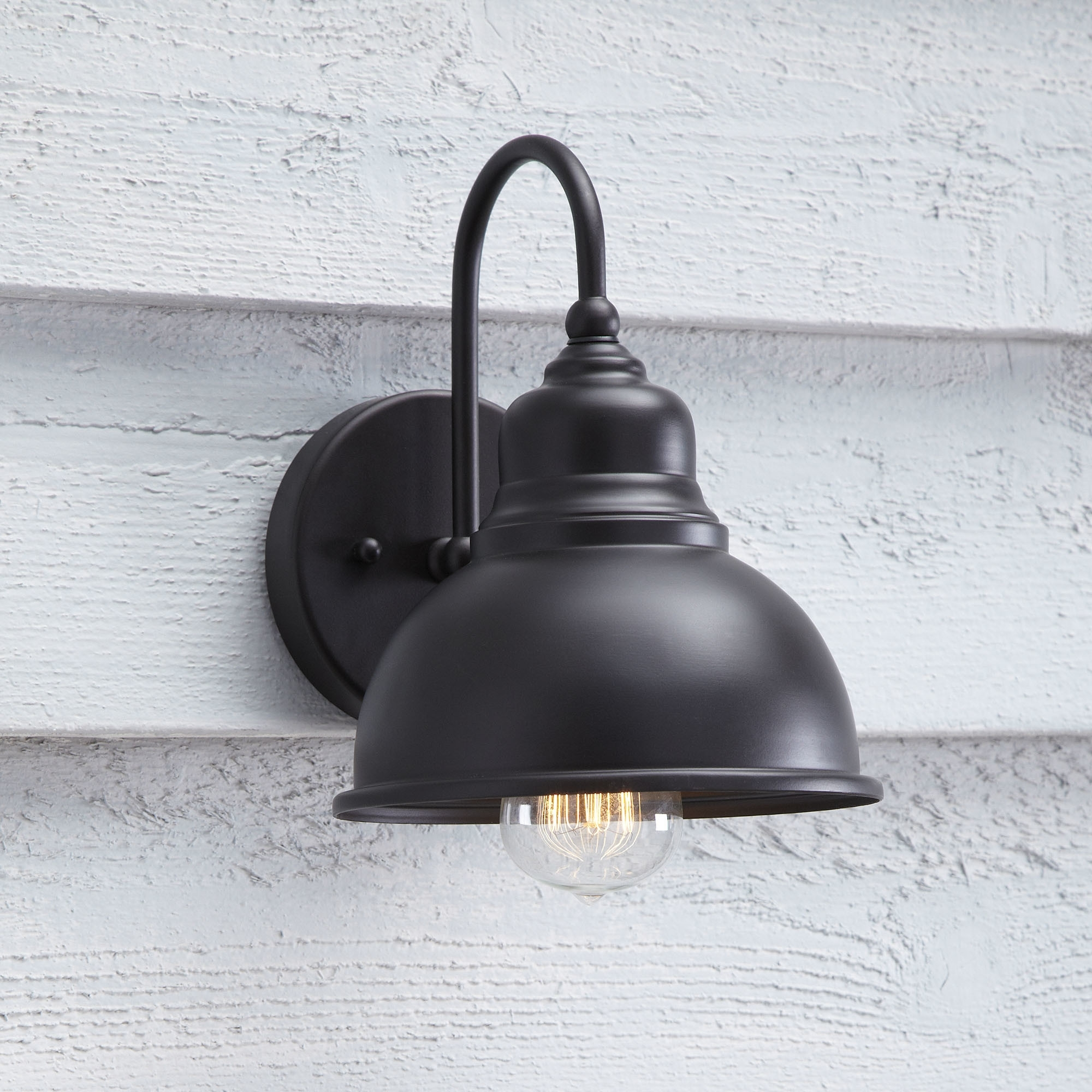 Birch Lane Welling Outdoor Barn Light | Barn Light | Pinterest Regarding Barn Outdoor Wall Lighting (#5 of 15)