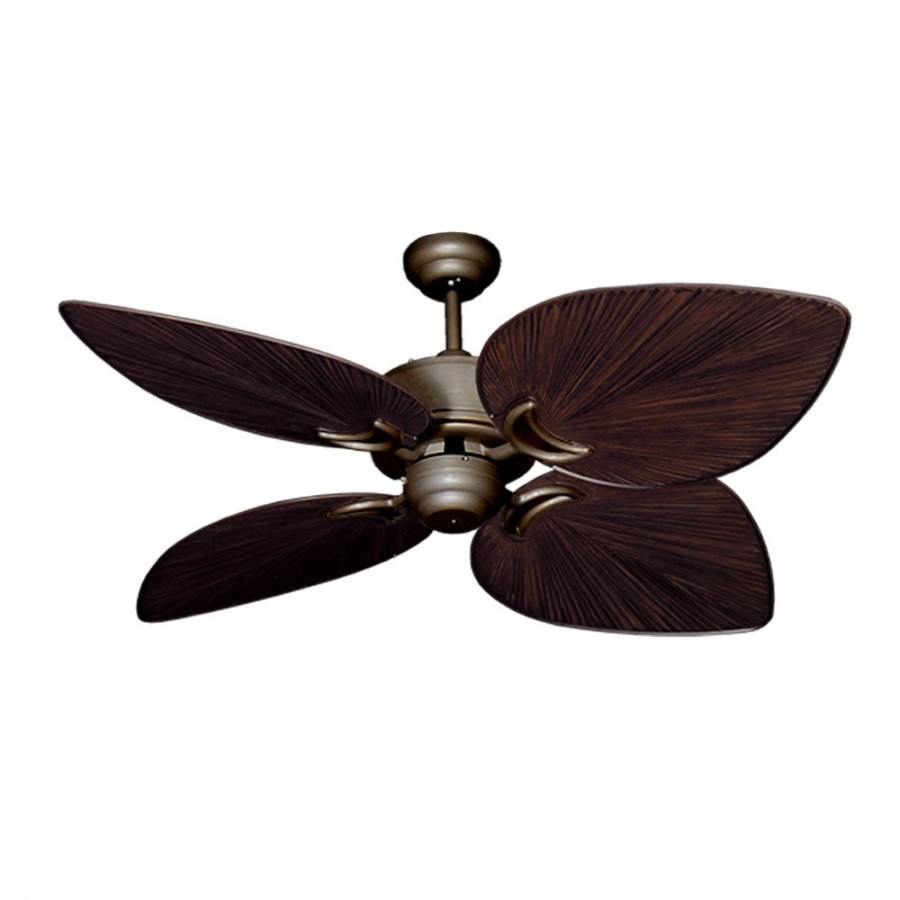 Bombay Ceiling Fan, Outdoor Tropical Ceiling Fan Intended For Outdoor Ceiling Fans With Tropical Lights (#3 of 15)
