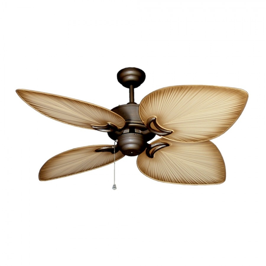 Bombay Ceiling Fan, Outdoor Tropical Ceiling Fan Throughout Outdoor Ceiling Fans With Tropical Lights (#4 of 15)
