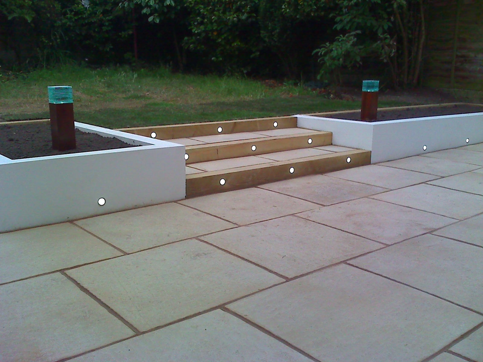 Boots With Regard To Outdoor Block Wall Lighting (#2 of 15)